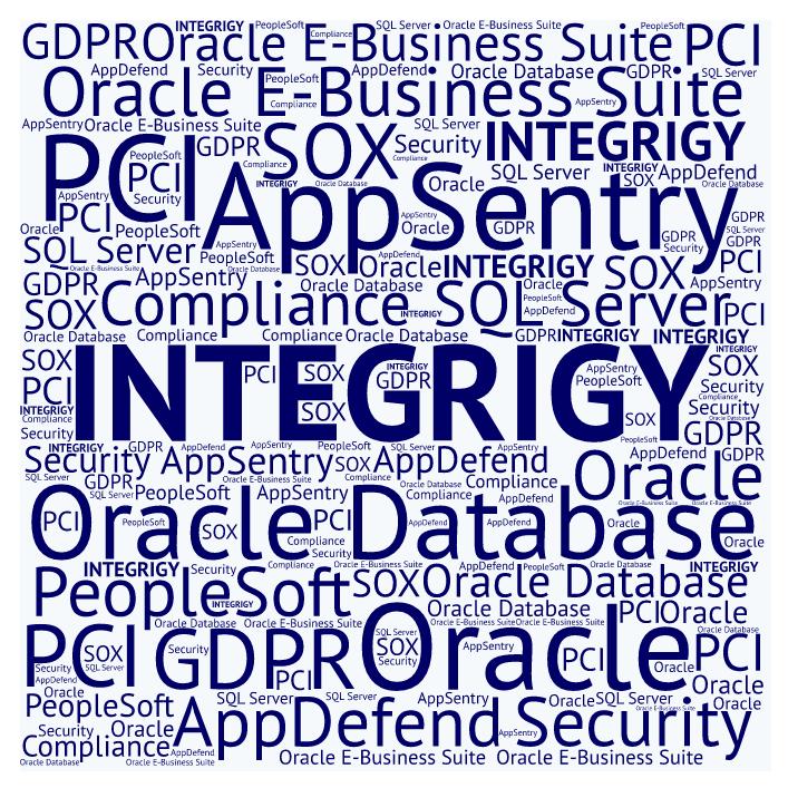 AppSentry | Integrigy